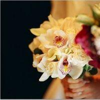 Flowers & Decor, pink, Bride Bouquets, Flowers, Bouquet, Orchid