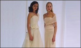 Wedding Dresses, Fashion, dress, David fielden