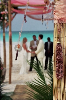 Ceremony, Flowers & Decor, Beach, Beach Wedding Flowers & Decor, Sasha souza events