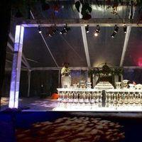 Reception, Flowers & Decor, Lighting, Sasha souza events, Ice