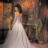 Wedding Dresses, Fashion, purple, dress, Allure Bridals