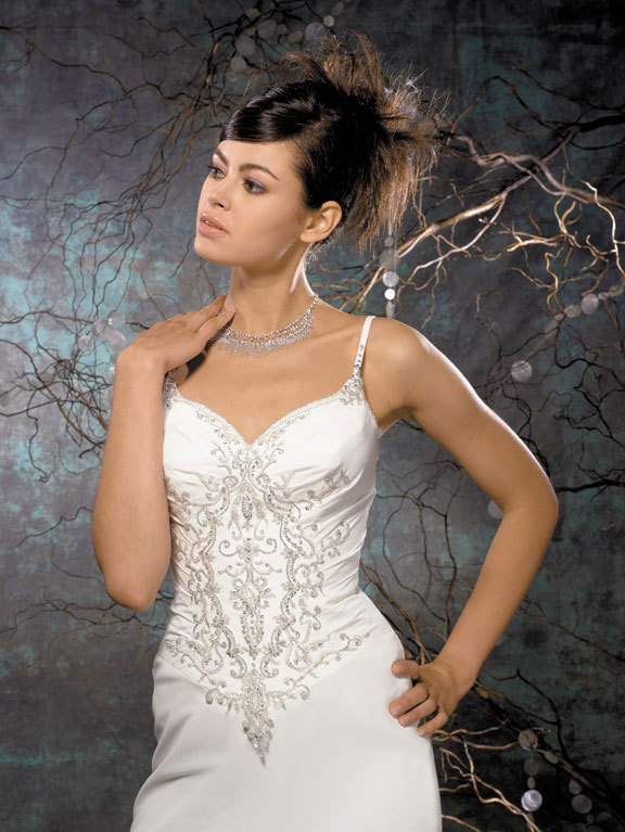 Wedding Dresses, Fashion, dress, Beading, Allure Bridals, Beaded Wedding Dresses