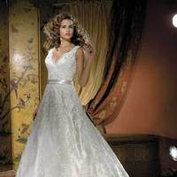 Wedding Dresses, Lace Wedding Dresses, Fashion, dress, Lace, Allure Bridals