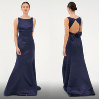 Bridesmaids, Bridesmaids Dresses, Fashion, blue, Amsale