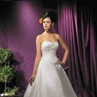 Wedding Dresses, Sweetheart Wedding Dresses, Fashion, dress, Sweetheart, Strapless, Strapless Wedding Dresses, Allure Bridals