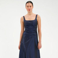 Bridesmaids, Bridesmaids Dresses, Wedding Dresses, Fashion, blue, dress, Amsale