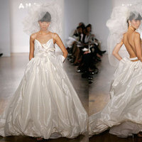 Wedding Dresses, Ball Gown Wedding Dresses, Fashion, dress, Amsale, Ballgown
