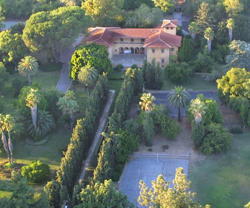 Ceremony, Reception, Flowers & Decor, Villa del sol doro