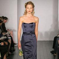 Bridesmaids, Bridesmaids Dresses, Fashion, blue, Amsale