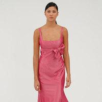 Bridesmaids, Bridesmaids Dresses, Fashion, pink, Amsale