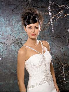 Wedding Dresses, Fashion, dress, Beading, Allure Bridals, Beaded Wedding Dresses