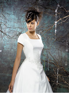 Wedding Dresses, Fashion, dress, Sleeves, Allure Bridals