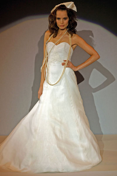 Wedding Dresses, Sweetheart Wedding Dresses, A-line Wedding Dresses, Fashion, dress, Sweetheart, Strapless, Strapless Wedding Dresses, A-line, Christos bridal