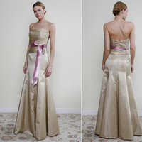 Bridesmaids, Bridesmaids Dresses, Fashion, pink, gold, Jim hjelm