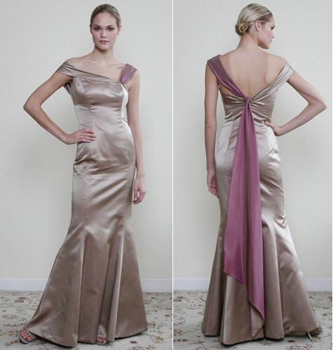 Bridesmaids, Bridesmaids Dresses, Fashion, pink, gold, Jim hjelm