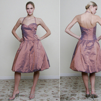 Bridesmaids, Bridesmaids Dresses, Fashion, pink, Jim hjelm