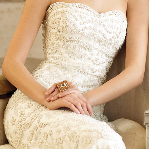 Wedding Dresses, Lace Wedding Dresses, Fashion, dress, Lace, Jim hjelm