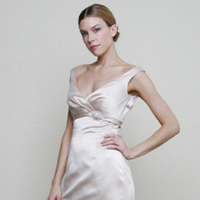 Bridesmaids, Bridesmaids Dresses, Fashion, white, Jim hjelm