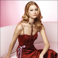 Bridesmaids, Bridesmaids Dresses, Fashion, red, Jim hjelm