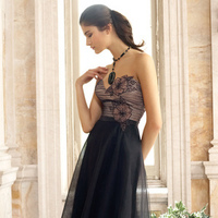 Bridesmaids, Bridesmaids Dresses, Fashion, black, Jim hjelm