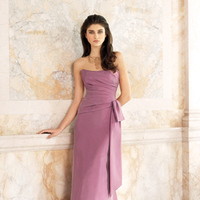 Bridesmaids, Bridesmaids Dresses, Fashion, purple, Jim hjelm