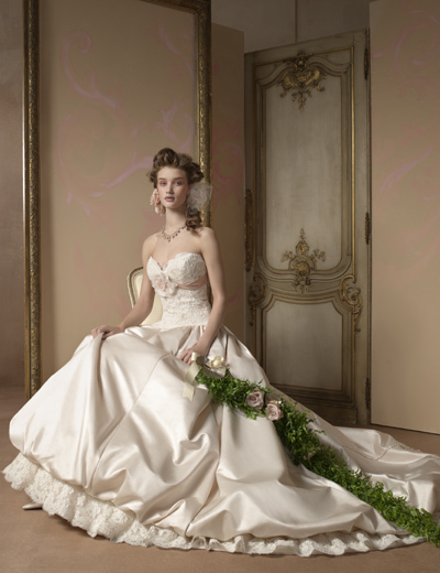 Wedding Dresses, Ball Gown Wedding Dresses, Fashion, dress, Jim hjelm, Ballgown