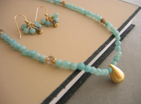 Jewelry, Necklaces, Earrings, Necklace, Stephanie chan designs