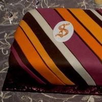 Cakes, orange, purple, cake, Beaux gateaux celebration cakes