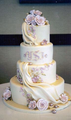 Cakes, purple, cake, Beaux gateaux celebration cakes