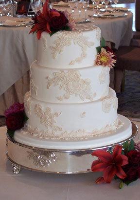 Cakes, red, cake, Beaux gateaux celebration cakes