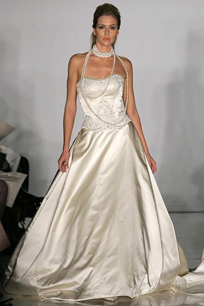 Wedding Dresses, Ball Gown Wedding Dresses, Fashion, dress, Strapless, Strapless Wedding Dresses, Ballgown, Kenneth pool