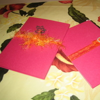 DIY, Stationery, Invitations