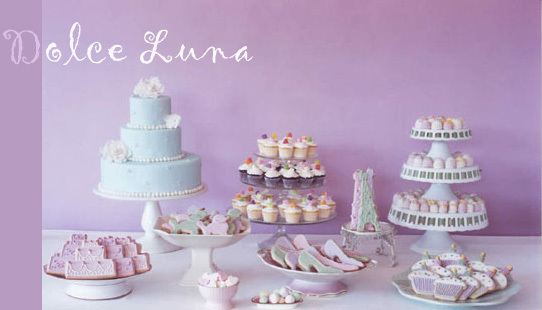 Cakes, cake, Dolce luna