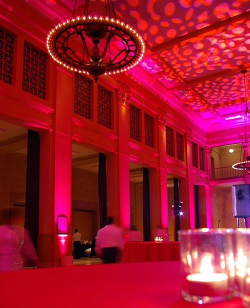 Reception, Flowers & Decor, Decor, red, Lighting, Got light