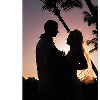 Sunset, Aloha moment