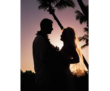 Sunset, Aloha moment