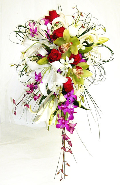 Flowers & Decor, Flower, Tropical, Maui blooms