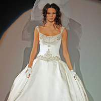 Wedding Dresses, Ball Gown Wedding Dresses, Fashion, dress, Sleeves, Ballgown, Kenneth pool