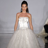 Wedding Dresses, Ball Gown Wedding Dresses, Fashion, dress, Beading, Ballgown, Tulle, Kenneth pool, Beaded Wedding Dresses, tulle wedding dresses