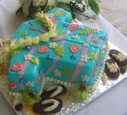 Cakes, cake, Maui wedding cakes, Aloha, Shirt