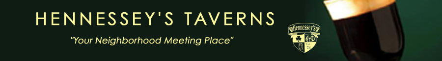 Hennesseys tavern