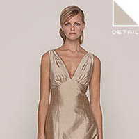 Bridesmaids, Bridesmaids Dresses, Fashion, white, gold, Jenny yoo