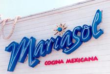 Mariasol cocina mexicana