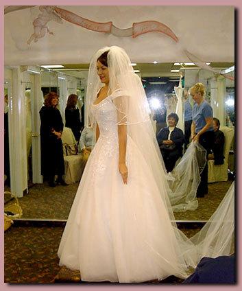 Castle for brides
