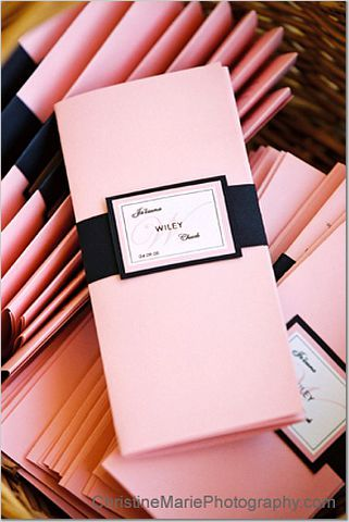 pink, Programs