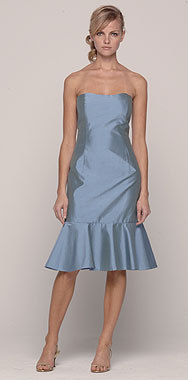 Bridesmaids, Bridesmaids Dresses, Fashion, blue, Jenny yoo