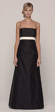 Bridesmaids, Bridesmaids Dresses, Fashion, black, Jenny yoo