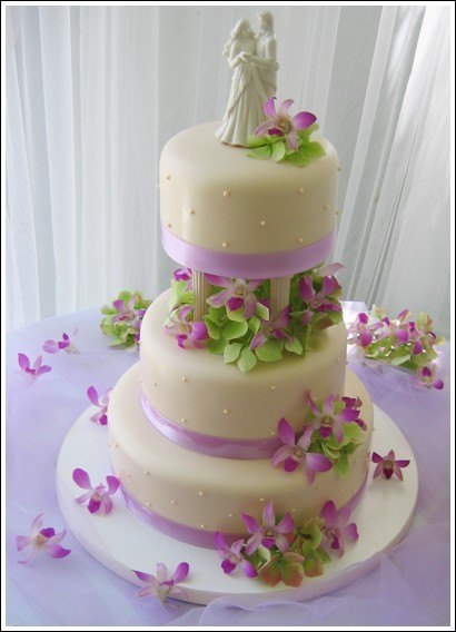 cake, purple, Sweet traders, Cakes