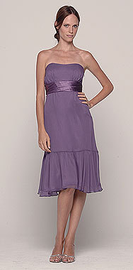 Bridesmaids, Bridesmaids Dresses, Fashion, purple, Jenny yoo