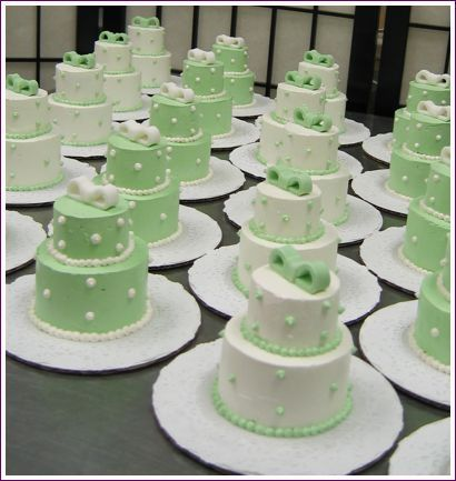 Cakes, green, cake, Sweet traders